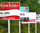Estate Agency Boards