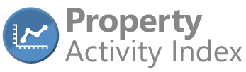 Property Activity Index Logo