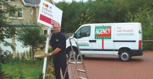 Agency Express Franchisee