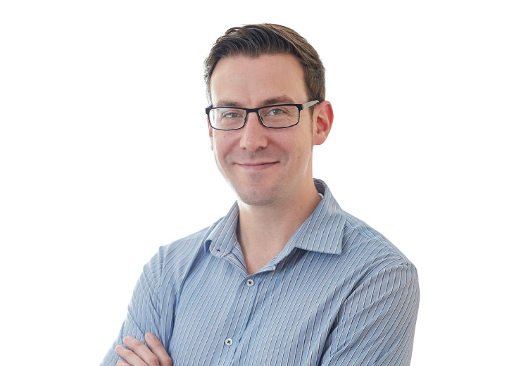 Ben Brookes - Agency Express Director of Franchising