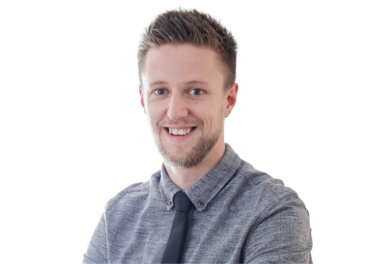Dan Hodges - Agency Express Operations Coordinator