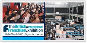 franchise exhibition 2013