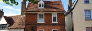 Property market - Property asking price