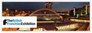 The British Franchise Exhibition