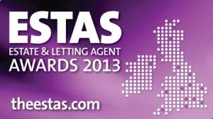 ESTAS 2013 Awards