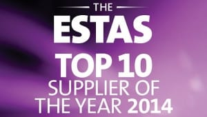 THE ESTAS 2014 TOP 10