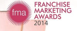 Franchise Marketing Awards