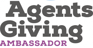 Agents Giving Ambassador