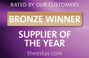 ESTAS Bronze Winners