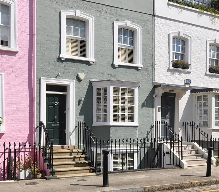 Why estate agents aren't going to be out of a job any time soon