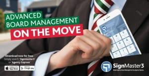 SignMaster3 Agents App