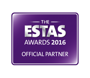 ESTAS 2016 Official Partner Logo