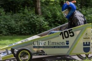 Soapbox Kart Clive Emson