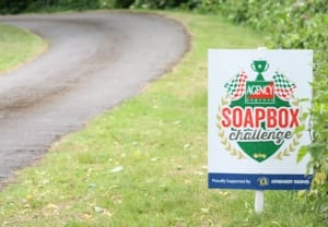The Agency Express Soapbox Challenge 2017