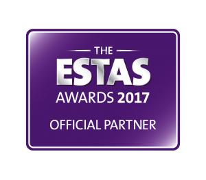 ESTAS Awards Partner Logo 2017