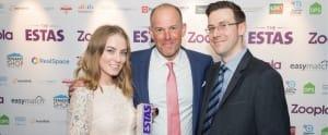 ESTAS Awards - Please vote for us again!