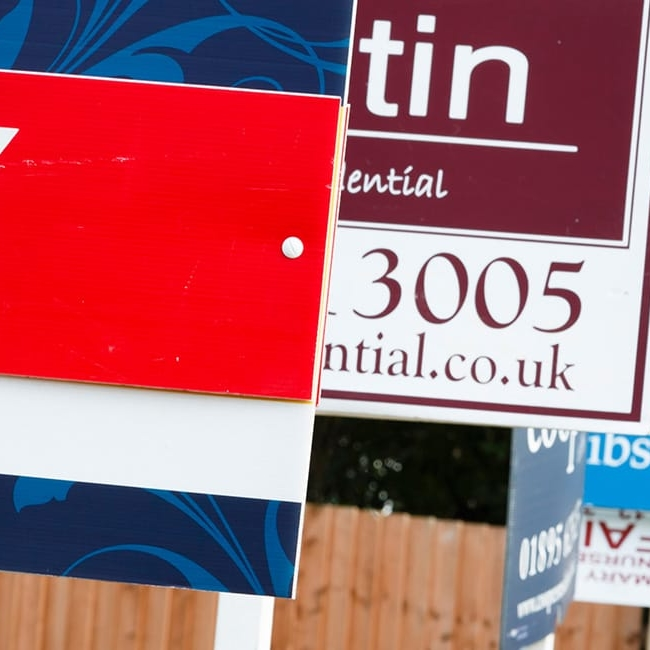 UK rental market see a spike in new listings
