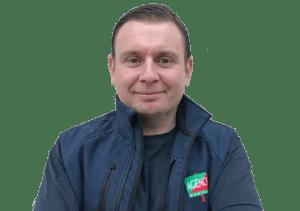 Steve Warren Agency Express franchise case study