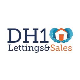 DH1 estate agency testimonial