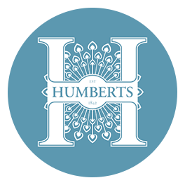 Humberts Estates agents testimonial