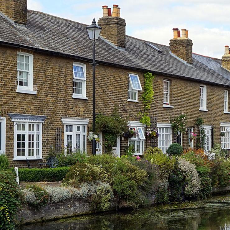 Property Activity Index. UK rental market report / property market report.