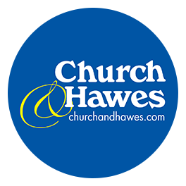 Church & Hawes Estate agents testimonial