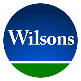 Wilsons - Estate agents testimonial