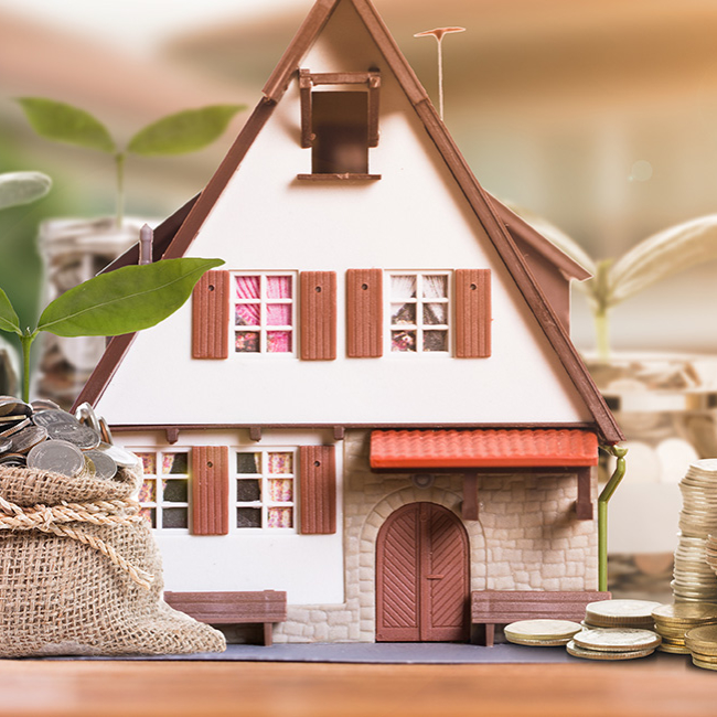 Saving For Your First House