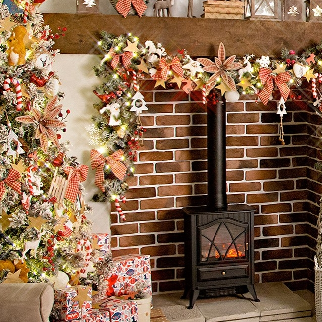 Is your house ready for Christmas viewings?