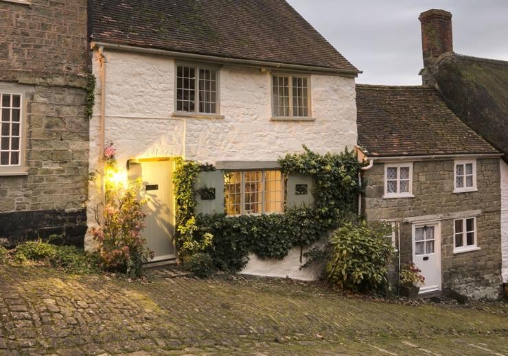 November slowdown for UK property market