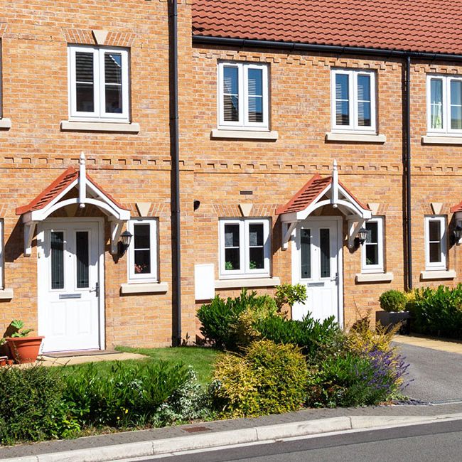 UK property market sees a sizzling summer