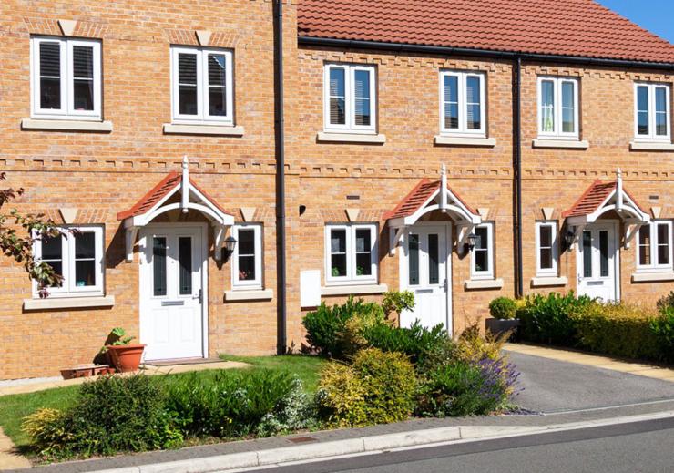 UK property market news - Property Activity Index