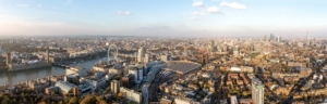 London housing market - UK property market