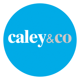 Caley & Co estate agents testimonial