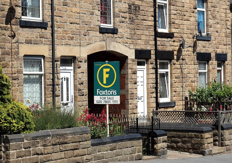 Lettings activity slows in July