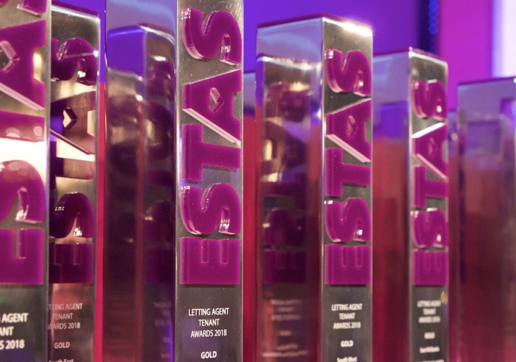 Agency Express make the ESTAS shortlist for the 8th year