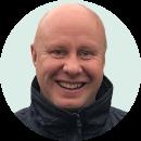 Jon Stevenson Agency Express Board Erectors Southend