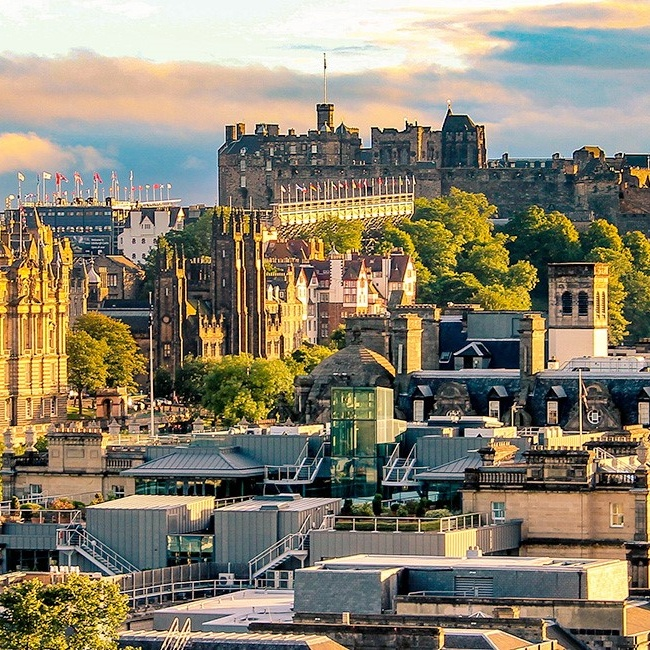 Build to Rent: Bringing a PRS boost to Edinburgh