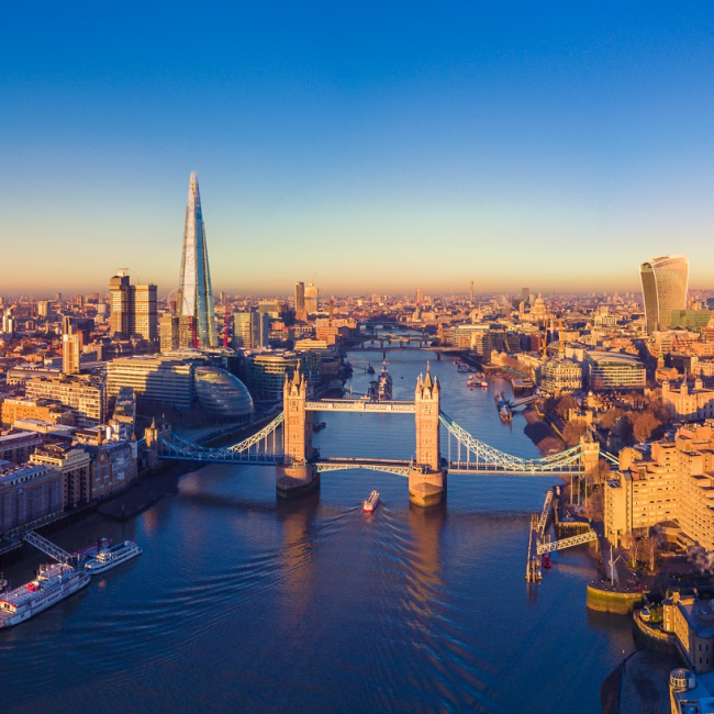 Three things you need to know about the London property market in 2020
