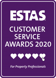 ESTAS Customer Service Awards 2020