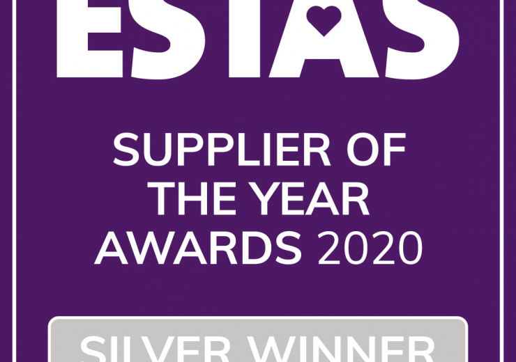 ESTAS Awards - Supplier of the Year 2020