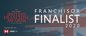 British Franchise Awards shortlist 2020