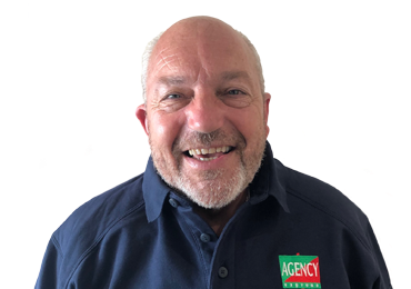 Brian Skinner Agency Express franchisee case study