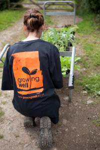 Growing Well Charity