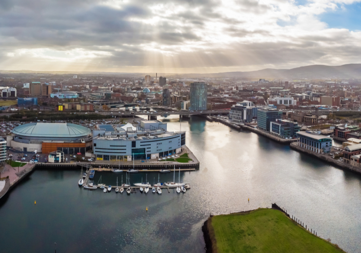 Changing trends in the Northern Ireland property market