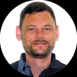 Stuart Knight Agency Express franchisee testimonial