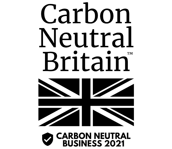 Carbon Neutral Britain -Agency Boards - Agency Express