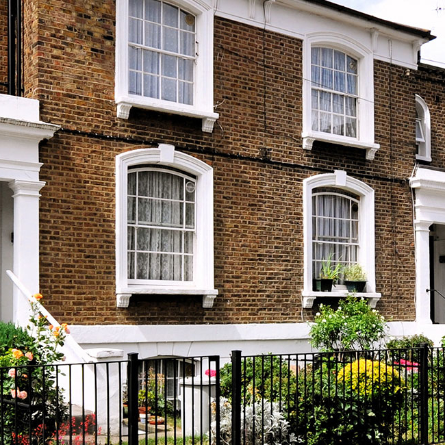 UK property market sees a summer slowdown in July