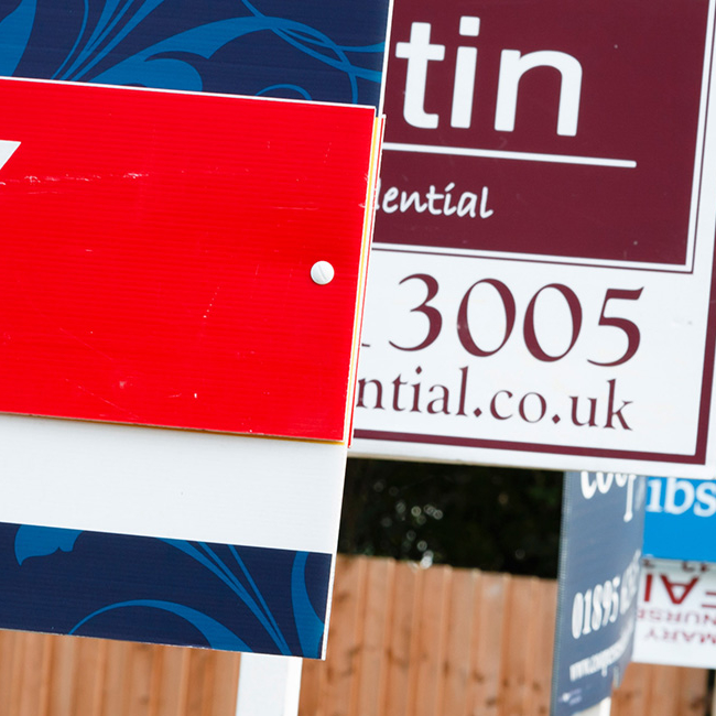 UK Lettings market slows in February