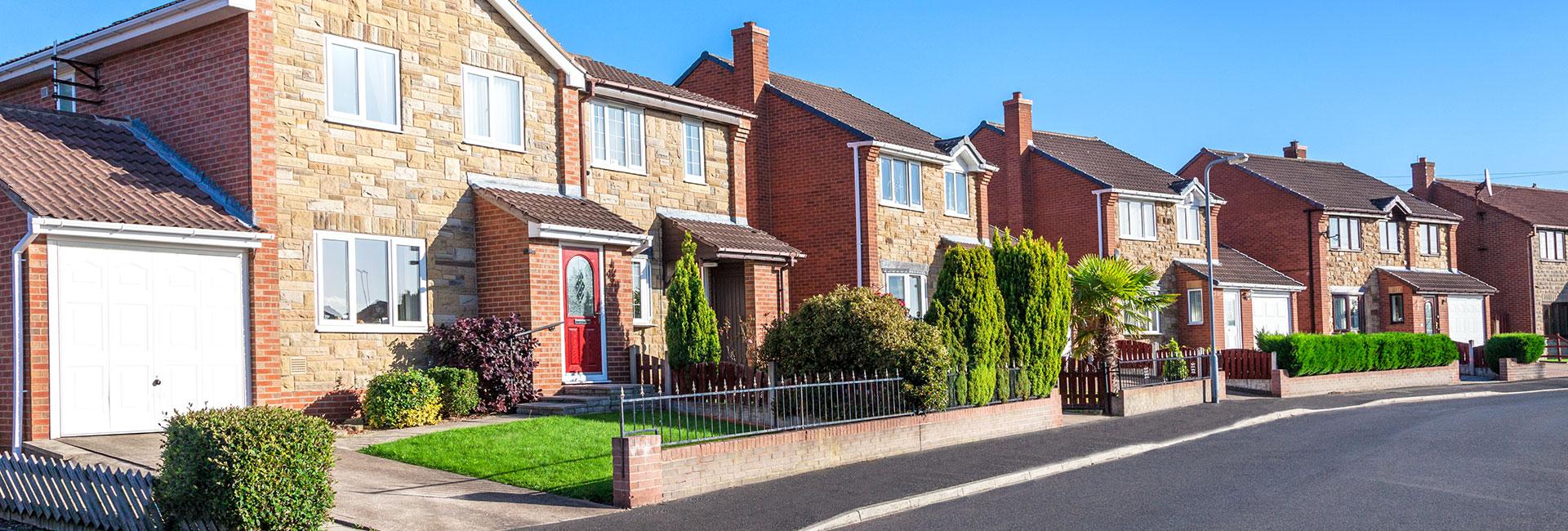 UK property market activity report - Property Activity Index